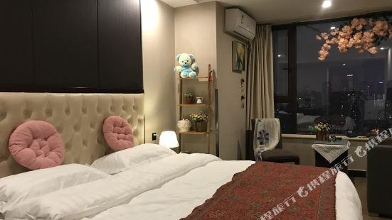 成都月亮宮公寓