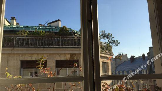 Lovely Flat Saint-Germain-Des-Prés