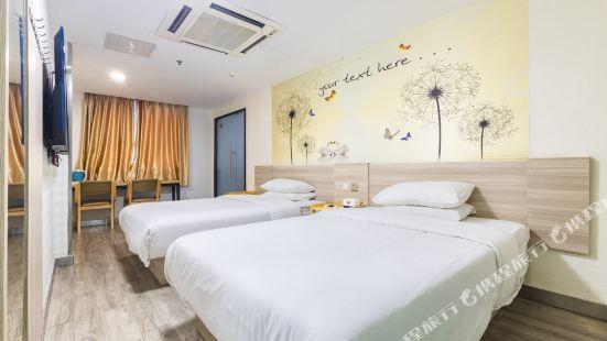 Yi Lai  Hotel (Guangzhou Panyu Square Metro Station)