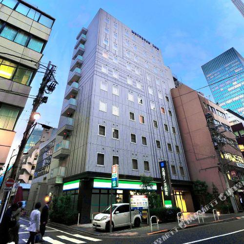 名鐵濱松酒店