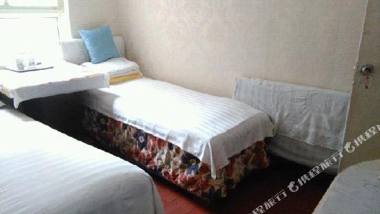 Fu shunda hotel, Qingdao