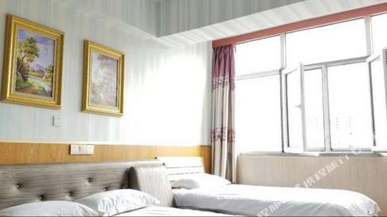 密山福成旅館