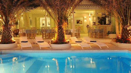 Alesahne Beach Hotel