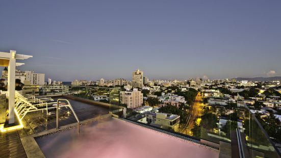 西加拉豪華套房酒店 - 聖胡安