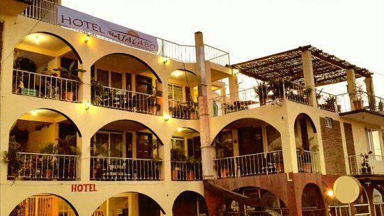 Hotel Baja Cabo