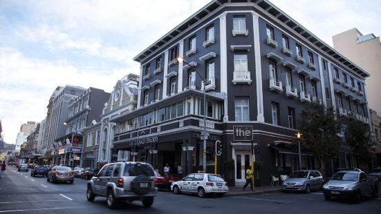 格蘭德迪酒店
