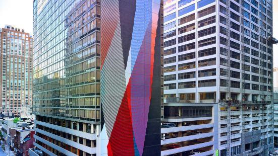 費城索尼斯塔裏滕豪斯廣場酒店