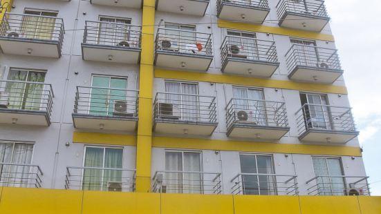 My Dian Suites Manila