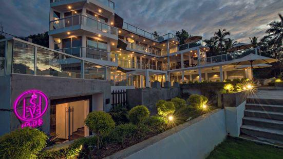烏納瓦圖納坎塔羅佩勒維斯酒店
