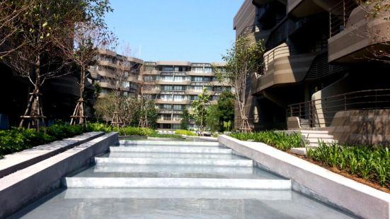 Baan San Ngam 8104 by Huahin Holiday Condo