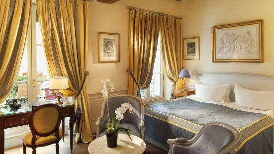 Hotel Luxemboury Parc Paris