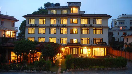 庫朵屋酒店