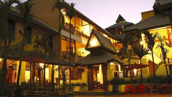 Tadkham Village, Chiang Mai