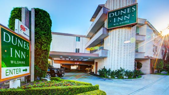 洛杉磯山丘酒店—威爾斯爾店