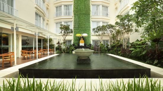 Zia Hotel Kuta