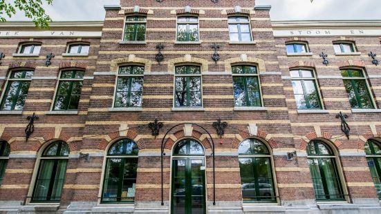 歐斯登博格爾葛拉克特雅伊茲禮賓精品公寓酒店
