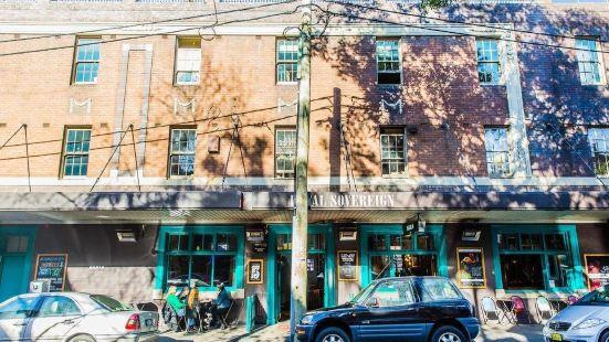 Darlo Bar Sydney