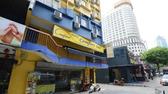 Comfort Inn Kuala Lumpur
