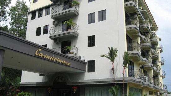 카수아리나 호텔