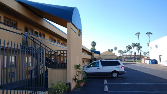 Travelodge by Wyndham San Diego SeaWorld