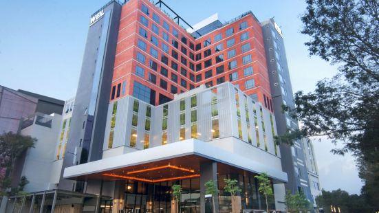 怡保威爾酒店