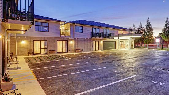 BKs Premier Motel Hamilton