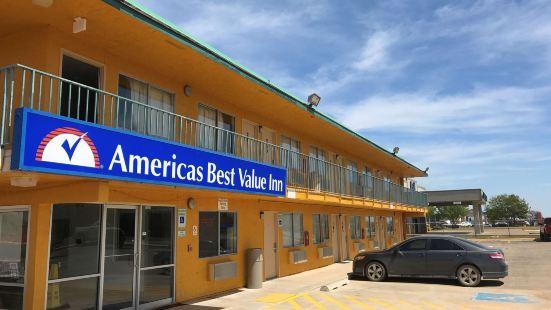 斯蒂爾沃特美洲最佳價值酒店