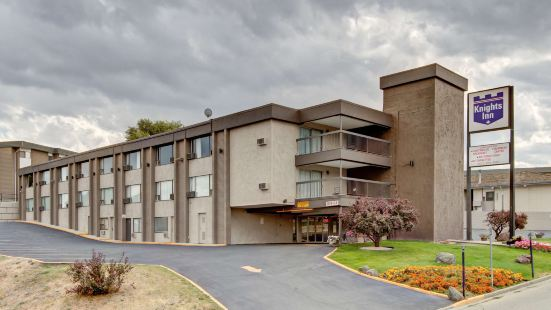 Knights Inn Kamloops