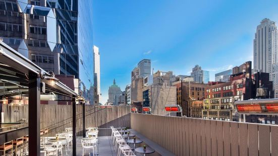 더 호텔 앳 타임스 스퀘어 뉴욕