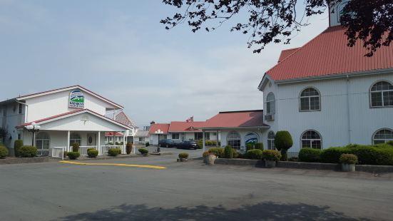 Rainbow Motor Inn
