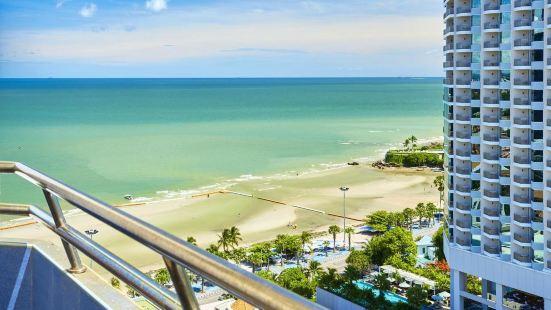 Markland Beachfront by MyPattayaStay