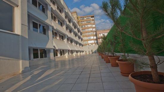 Celikhan Hotel