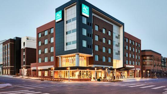 俄克拉何馬城布里克頓萬豪 AC酒店