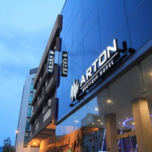 Arton Boutique Hotel Singapore