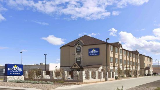 Microtel Inn & Suites Odessa TX