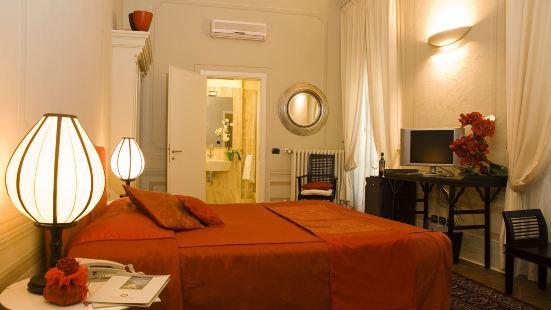 加萊蒂皇宮歷史住宿加早餐旅館