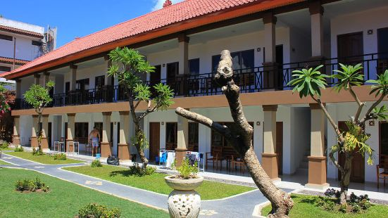 Agung Cottages Bali
