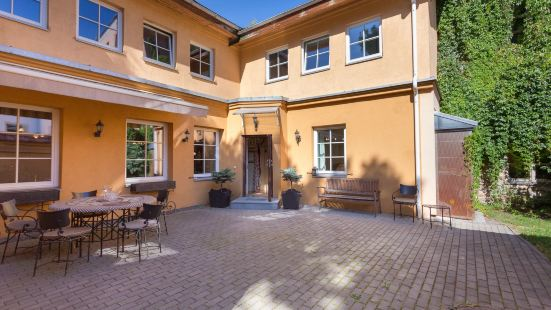 Vilnius Apartments & Suites – Old Town