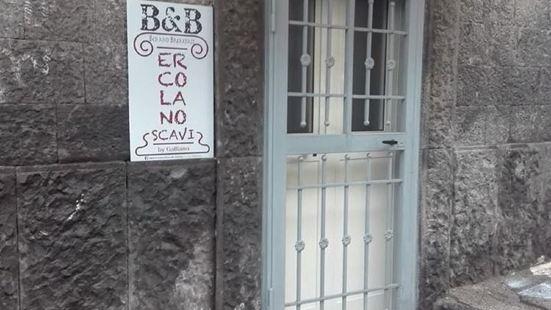B&b Ercolano Scavi