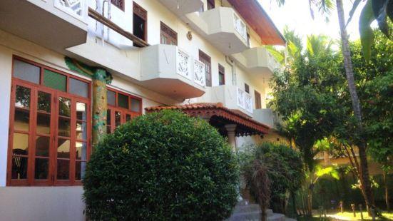 情緣海灘酒店