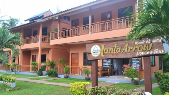 Lanta Arrow House Krabi