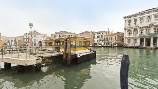 Venice Heaven Apartments Ca Matilde