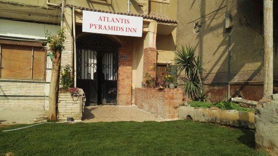 Atlantis Pyramids Inn