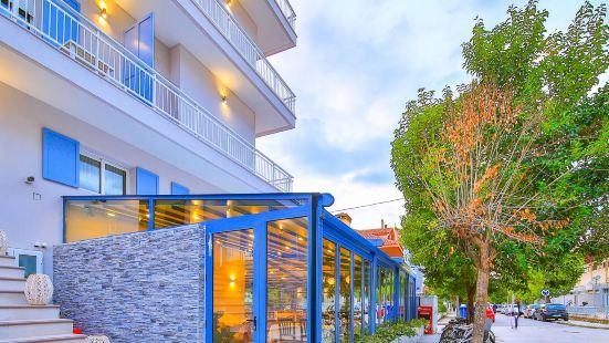 迪亞斯酒店
