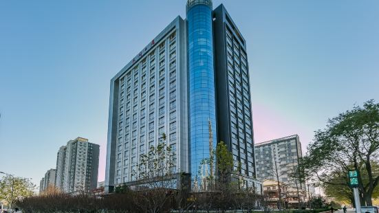 Shanshui S Hotel (Beijing Maliandao)