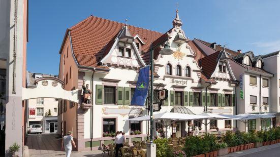 梅耶霍夫酒店