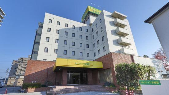 宇都宮酒店