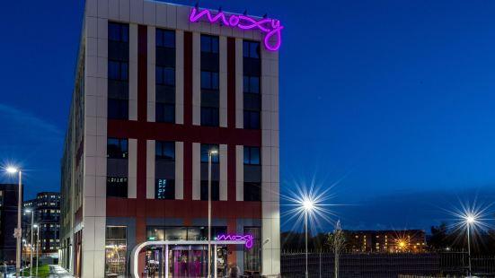 Moxy Glasgow Merchant City