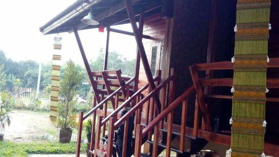 Lampang Homestay2