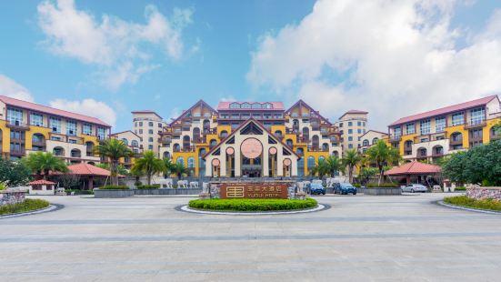 桂林玉圭大酒店